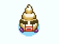 Флеш игра Плохое мороженное 2