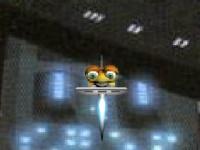 Флеш игра Побег инопланетянина