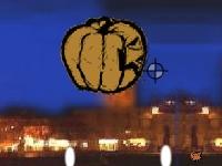 Флеш игра Побег из Хэллоуина