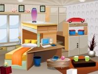 Флеш игра Побег из детской комнаты 2