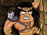 Флеш игра Побег из гробницы ацтеков
