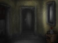 Флеш игра Побег из заброшенного дома