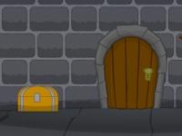 Флеш игра Побег из замка Грейстоун