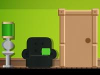 Флеш игра Побег с 98 этажа