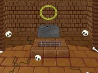 Флеш игра Побег с храма судьбы