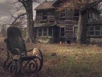 Флеш игра Побег с заброшенной фермы