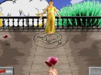 Флеш игра Подарите цветы
