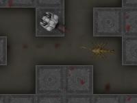 Флеш игра Подопытные С-13: Смертельная авария в лаборатории