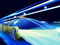 Флеш игра Подработка на такси