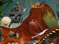 Флеш игра Подводное царство