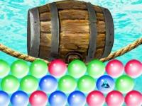 Флеш игра Подводные сокровища