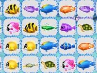 Флеш игра Подводный коннект
