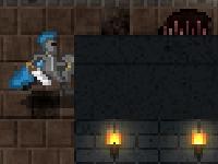 Флеш игра Подземелье в одну сторону