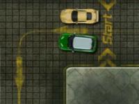 Флеш игра Подземные гонки