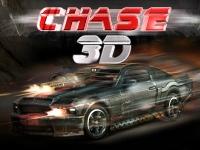 Флеш игра Погоня 3D