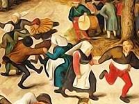 Флеш игра Поиск на живописной картине 2