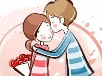 Флеш игра Поиск отличий на день Святого Валентина