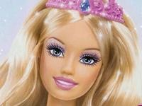 Флеш игра Поиск предметов с Барби