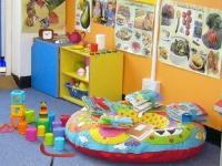Флеш игра Поиск предметов в детской комнате
