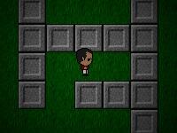 Флеш игра Поиски в лабиринте