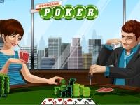 Флеш игра Покер - Goodgame