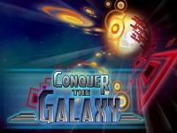 Флеш игра Покоритель галактики