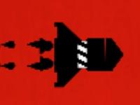 Флеш игра Полет ракеты