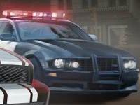 Флеш игра Полицейский перехватчик