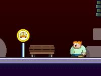 Флеш игра Получить бургер за 60 секунд