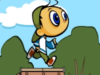 Флеш игра Помоги мне лететь
