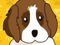 Флеш игра Помощь собакам