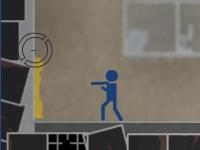 Флеш игра Портал 2D
