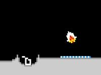 Флеш игра Посади аппарат на Луну