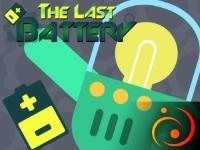 Флеш игра Последняя батарея