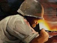 Флеш игра Последняя линия обороны