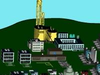 Флеш игра Построй город