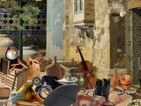 Флеш игра Потерянный город