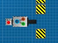 Флеш игра Поворот 2: Фабрика