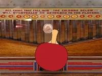 Флеш игра Поймай монетку