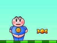 Флеш игра Пожиратель конфет