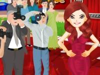 Флеш игра Премия гильдии киноактеров 2013