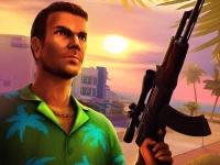 Флеш игра Преступный Майами 3D