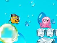 Флеш игра Причудливые пузыри