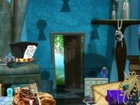 Флеш игра Приключения Алисы в стране чудес 2
