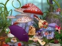 Флеш игра Приключения Алисы в стране чудес 3