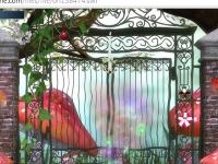 Флеш игра Приключения Алисы в стране чудес