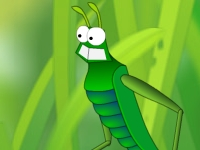 Флеш игра Приключения муравья