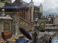 Флеш игра Приключения на дальнем востоке