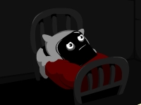 Флеш игра Приключения сонного Стуса