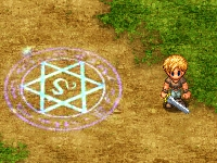 Флеш игра Приключения в королевстве Аркуз